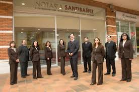 Notaría Gastón Santibañez Torres