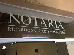 Notaría Ricardo Salgado Sepulveda