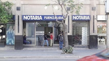 Notaría Francisco Javier Fuenzalida Rodríguez