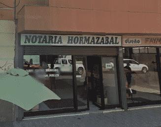 Notaría Angelita Hormazabal