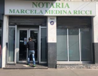 Notaría Marcela Medina Ricci