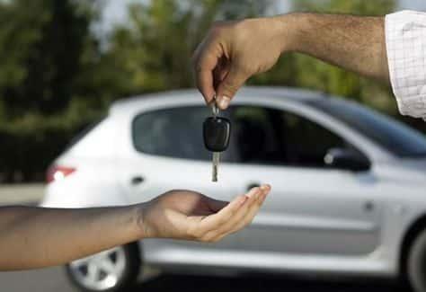 contrato de compra y venta de autos