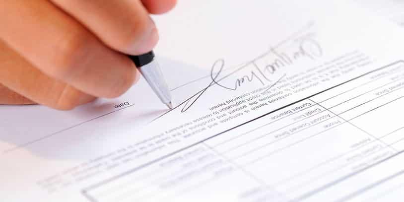 declaración notarial