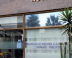 Notario Francisco Nehme