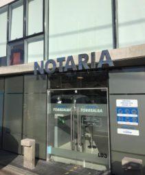 Quinta Notaría, Mariano Torrealba